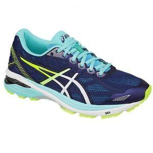 Asics GT-1000 5 Women's Running Shoes - size 10